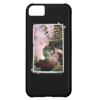 Hogwarts Express iPhone 5C Case