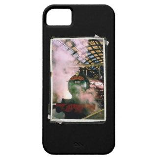 Hogwarts Express iPhone SE/5/5s Case