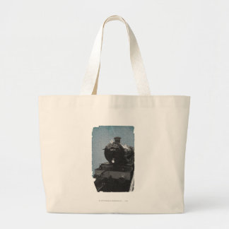 Hogwarts Express Large Tote Bag