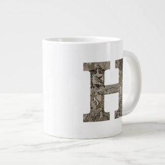 HOGWARTS™ H 20 OZ LARGE CERAMIC COFFEE MUG