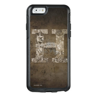 HOGWARTS™ H OtterBox iPhone 6/6S CASE