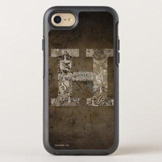 HOGWARTS™ H OtterBox SYMMETRY iPhone 7 CASE