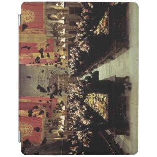 Hogwarts Hall iPad Smart Cover