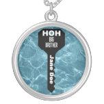 Hoh Key Necklace