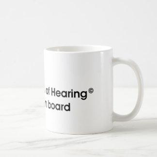 HOH On Board Coffee Mug