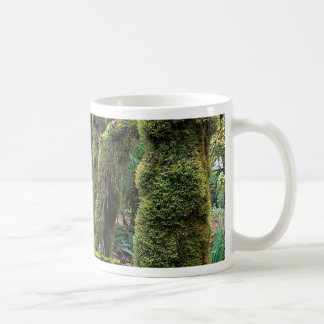 Hoh Rain Forest, Olympic National Park, Washington Coffee Mug