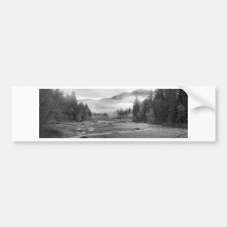 Hoh River Bumper Sticker