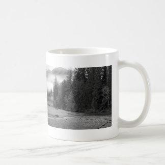 Hoh River Coffee Mug