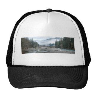 Hoh River Trucker Hat
