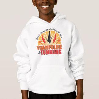 HOH Trampoline & Tumbling Hoodie