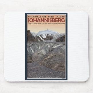 Hohe Tauern - Johannisberg Mouse Pad