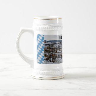 Hohenfels, Deutschland Stein Jarra De Cerveza