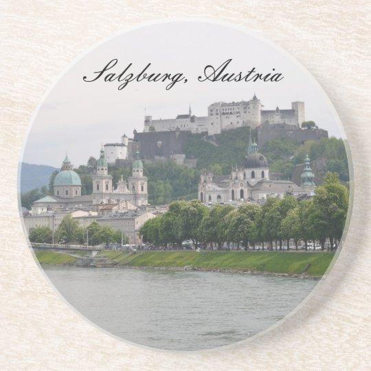 Hohensalzburg Castle, Salzburg, Austria Coasters