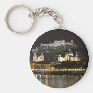 Hohensalzburg Castle, Salzburg Keychain