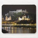 Hohensalzburg Castle, Salzburg Mouse Mats