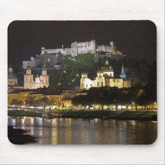 Hohensalzburg Castle, Salzburg Mouse Pad