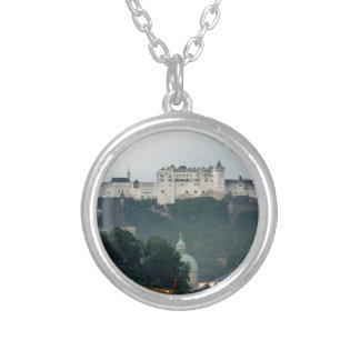 Hohensalzburg Castle, Salzburg Necklaces