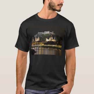 Hohensalzburg Castle, Salzburg T-Shirt