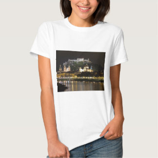 Hohensalzburg Castle, Salzburg Tee Shirt