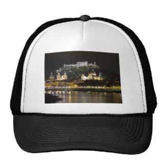 Hohensalzburg Castle, Salzburg Trucker Hat