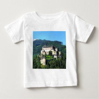 Hohenwerfen Castle Baby T-Shirt