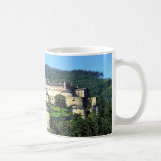 Hohenwerfen Castle Coffee Mug