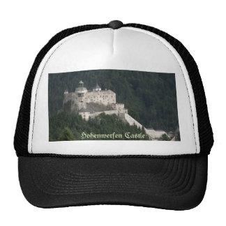 Hohenwerfen Castle Mesh Hat