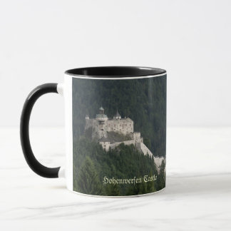 Hohenwerfen Castle Mug