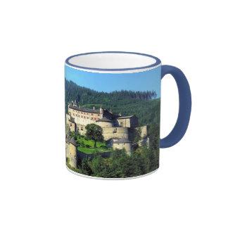 Hohenwerfen Castle Ringer Mug