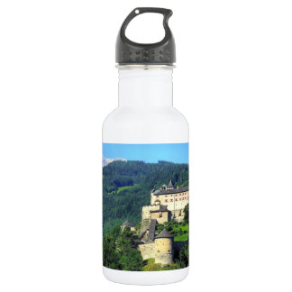 Hohenwerfen Castle Stainless Steel Water Bottle