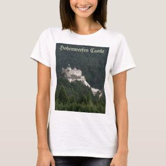 Hohenwerfen Castle T-Shirt