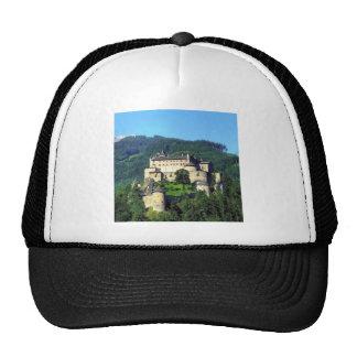 Hohenwerfen Castle Trucker Hat