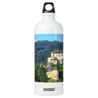 Hohenwerfen Castle Water Bottle