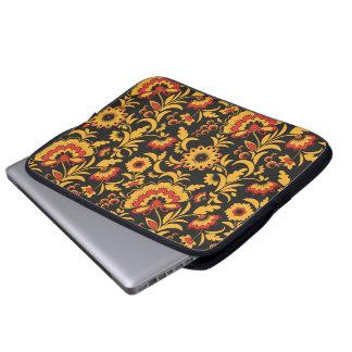 Hohloma Laptop sleeve