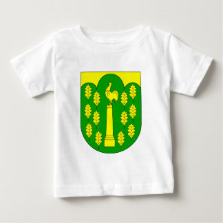Hohner Harde Amt Wappen Baby T-Shirt