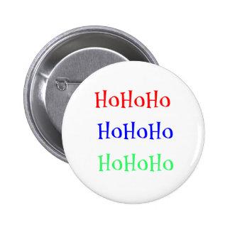 HoHoHo, Button