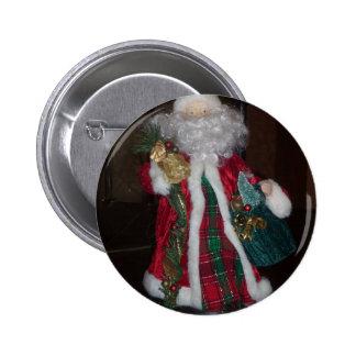 HoHoHo Merry Christmas and a Wonderful New Year ar Button
