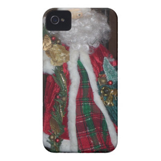 HoHoHo Merry Christmas and a Wonderful New Year ar iPhone 4 Cover