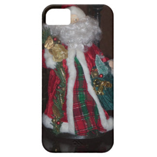 HoHoHo Merry Christmas and a Wonderful New Year ar iPhone SE/5/5s Case