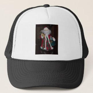 HoHoHo Merry Christmas and a Wonderful New Year ar Trucker Hat