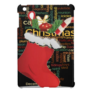 HoHoHo! Merry Christmas GIFTS and a Happy New Year Cover For The iPad Mini