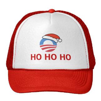 HoHoHo Obama Hat