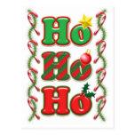 HoHoHo Postal