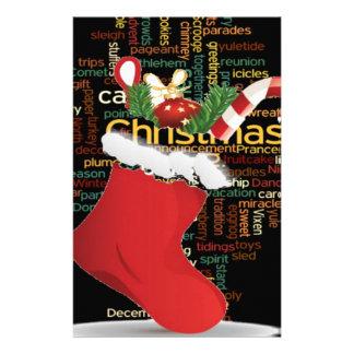 ¡HoHoHo! REGALOS de las Felices Navidad y una Papeleria De Diseño