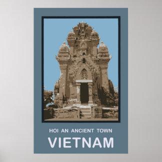 Hoi An Ancient Town Vietnam Posters