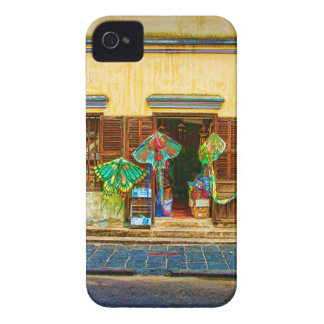 Hoi An Storefront Case-Mate iPhone 4 Case