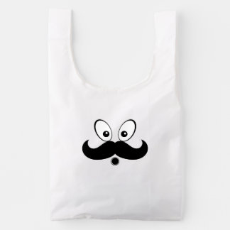 Hoi Image Reusable Bag