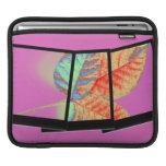 Hoja 27 del arte funda para iPads