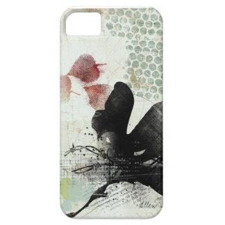 hoja caida iPhone 5 Case-Mate carcasas