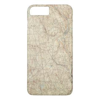 Hoja de 17 Waterbury Funda iPhone 7 Plus